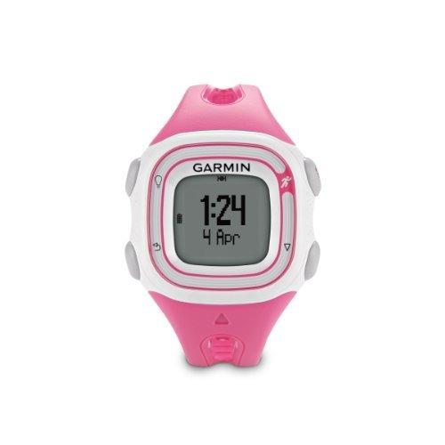 Garmin Forerunner 410 Pink