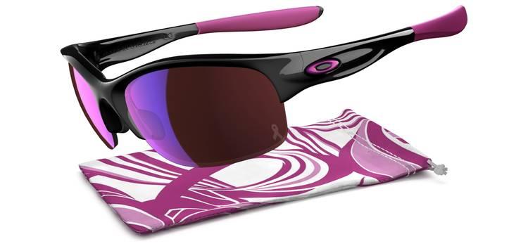 Oakley Pink