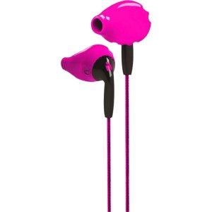 Pink Yurbuds