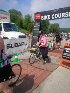 Sara Bike 1