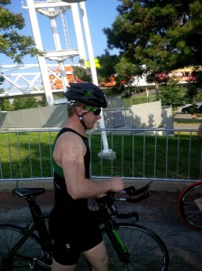 Neil bike