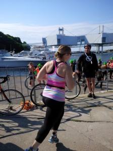 Sara run start