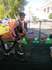 Neil Bike Start