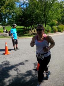 Sara Run Start 2