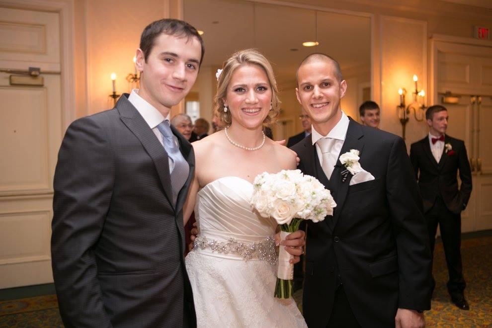 Ramsey & Sara & Matt